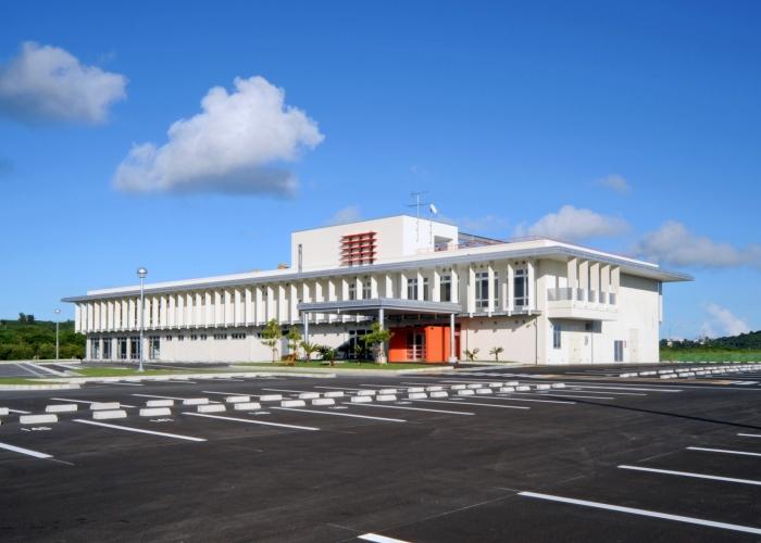 沖縄IT津梁パーク企業立地促進センター