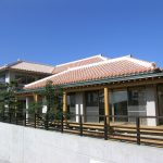 南風原の家