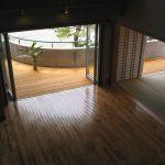 前田の二世帯住宅