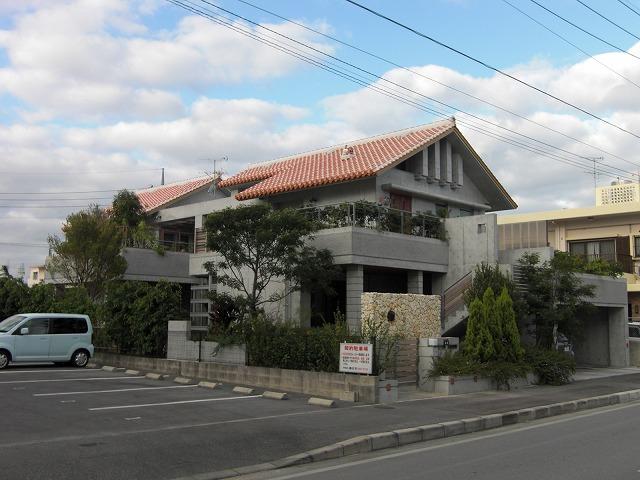 S-House 二世帯住宅
